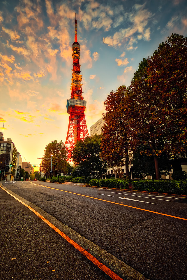 Tokyo Skytower