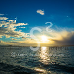 Matsushima Sunset