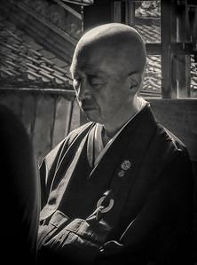 Zen Master.