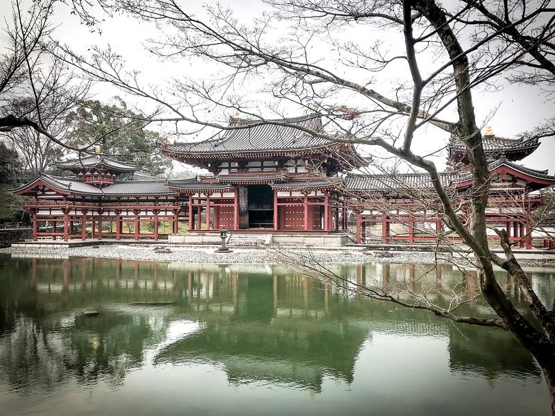 Kyoto: Byodoin Temple, Uji