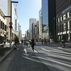 Street in Ginza