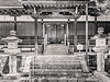 Pagoda - B&W Copyright 2017 Steve Leimberg UnSeenImages Com _DSF2648
