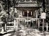 Little House of Prayer - B&W Copyright 2017 Steve Leimberg UnSeenImages Com _DSF2657