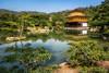 Kinkaku-ji - The Golden Pavillion Temple