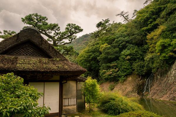 Takamatsu - Ritsurin Garden