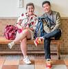 Happy Couple - Copyright 2017 Steve Leimberg UnSeenImages Com L1210268