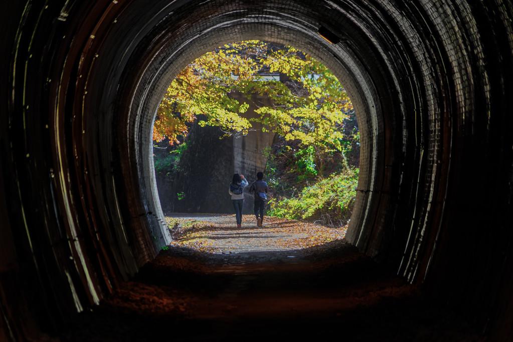 Usui Tunnel