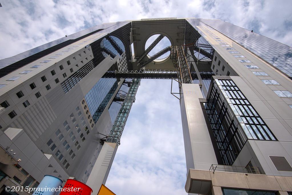 Omeda Sky Building
