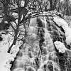Oshinkoshin Falls Vertical