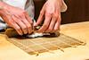 Rolling the Sushi - Copyright 2017 Steve Leimberg UnSeenImages Com L1220415