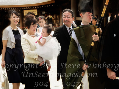 Wedding Procession Baby Time - Copyright 2017 Steve Leimberg - UnSeenImages Com _DSF0738