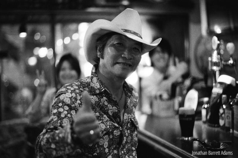 Roppongi Cowboy