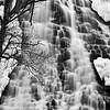 Oshinkoshin Falls Close-up