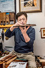Woodcrafter - Copyright 2017 Steve Leimberg UnSeenImages Com L1210331