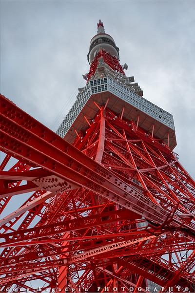 Tokyo Tower 2 (#0594)