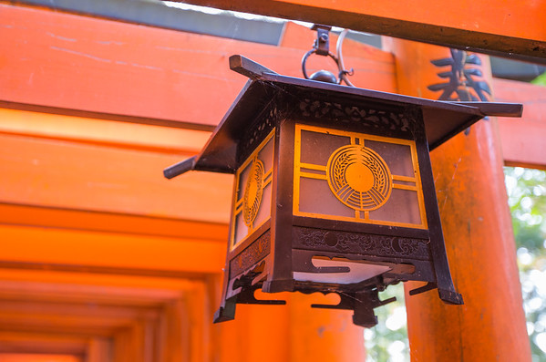 Lantern • Kyoto