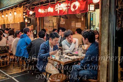 Dinning Alley - Copyright 2017 Steve Leimberg UnSeenImages Com L1200530