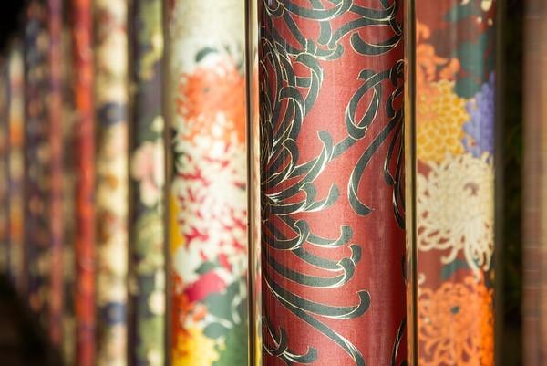 Kimono Forrest (Kyoto, Japan)