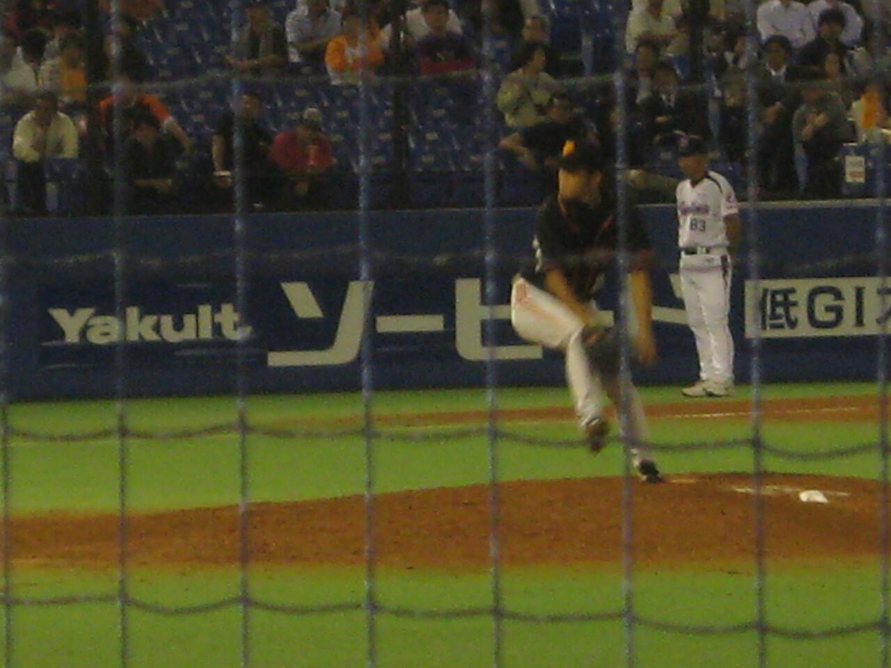 Yukinaga Maeda (Yomiuri Giants)