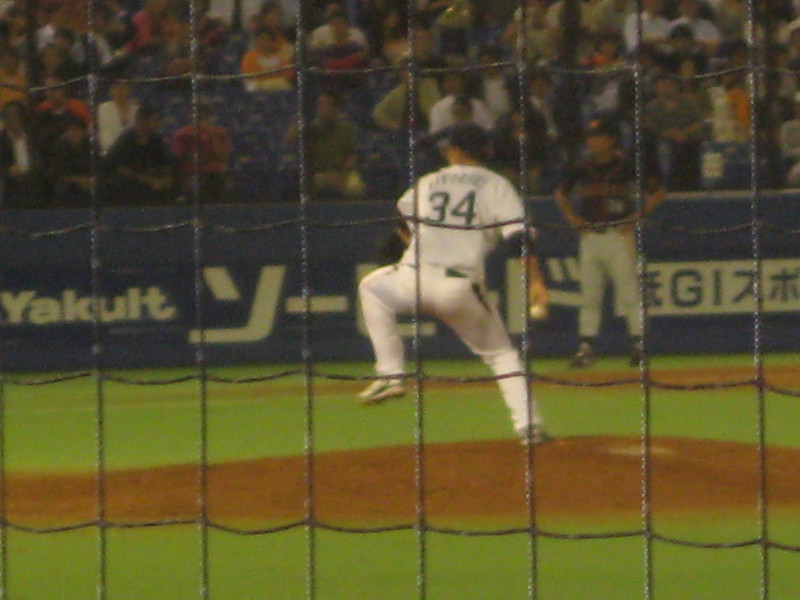 Brian Sikorski (Yakult Swallows)