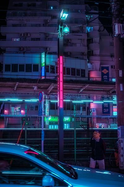 OGIKUBO REFLECTIONS