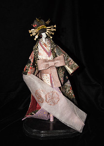 Doll Designs are Copyrighted ©Margaret Kokotow All Rights Reserved