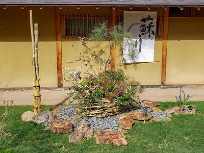 Ikebana Flower Festival