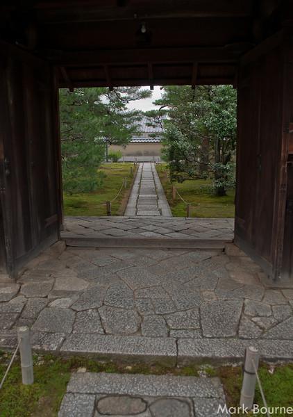 Daitokuji Gardens