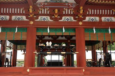 Kamakura Tsurugaoka Hachimangu Shrine event