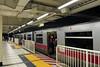 2601, Omiya station, 23 March 2019.  Awaiting departure back towards Tetsudo-Hakubutsukan.