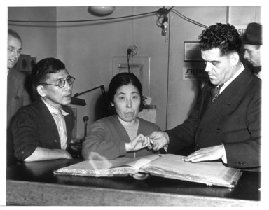 Japanese American Relocation Digital Archive, 1941-1946