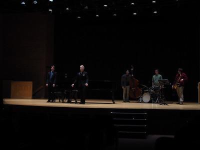 Jared Graveley - Senior Recital