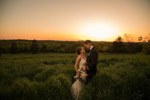 Jared & Kristin Wedding
