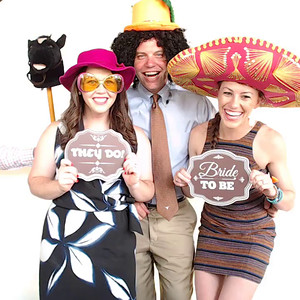 Jarin & Brooks Wedding Flipbook Fun!