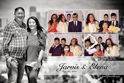 Jarvis & Elena