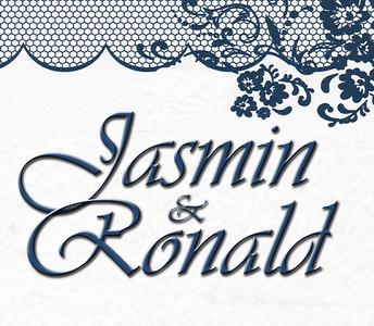 Jasmin & Ronald