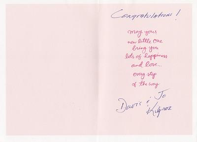 Congrats 3b 2012