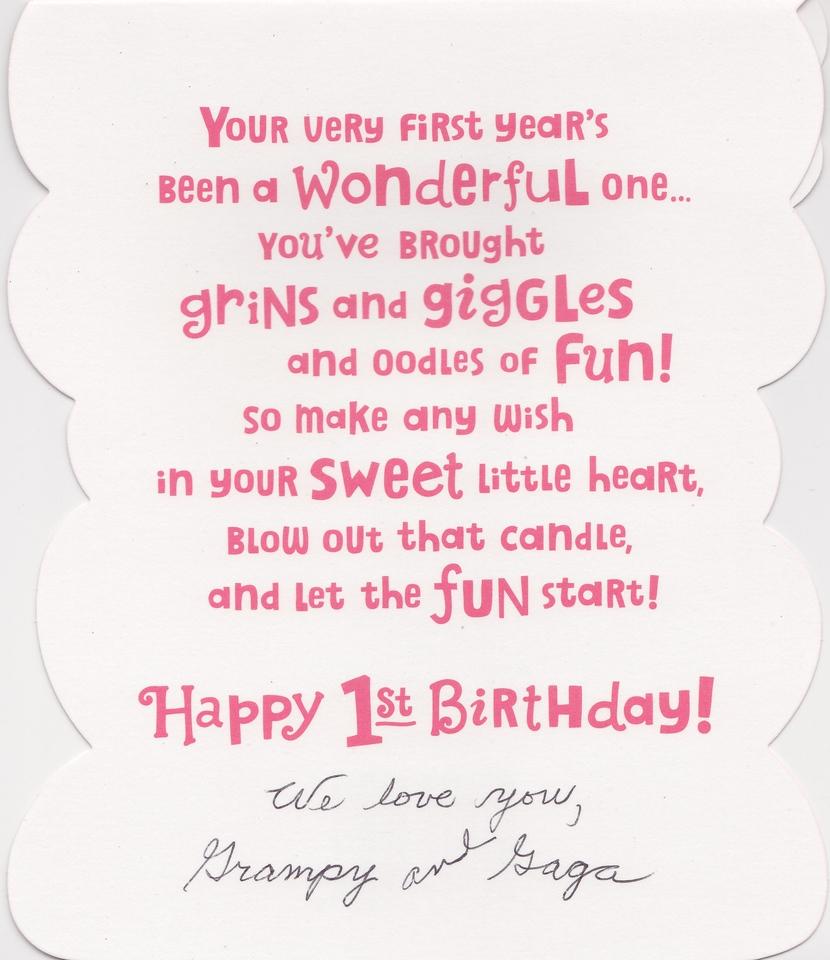 1st Birthday 3b 2013