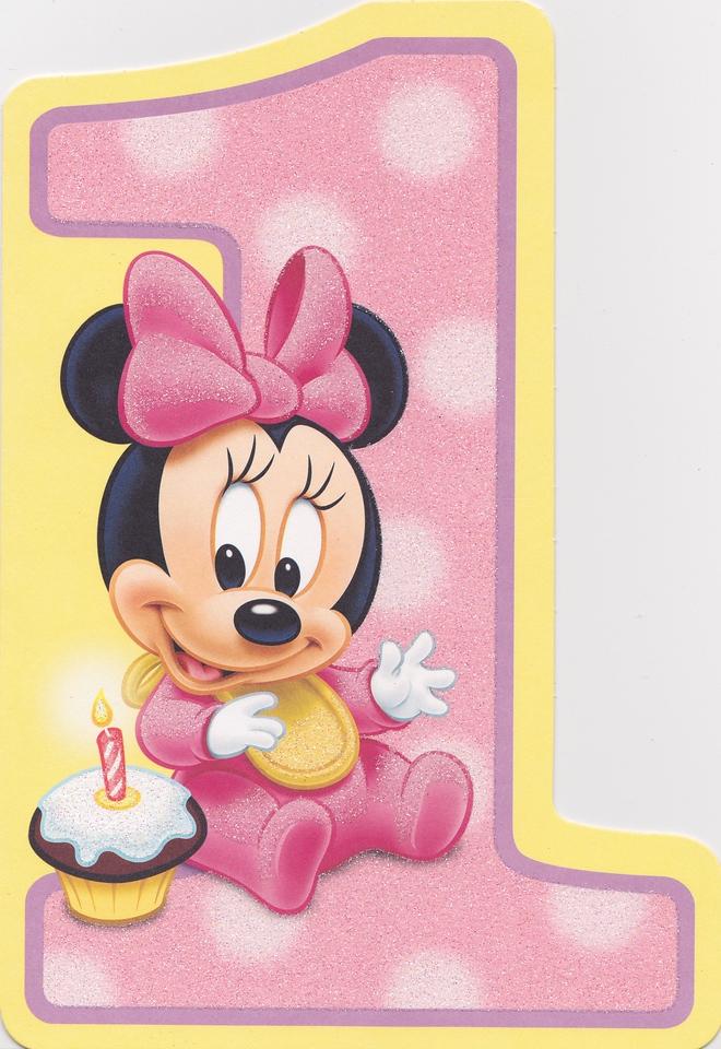 1st Birthday 1a 2013