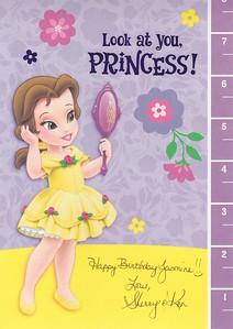 2nd Birthday 5e 2014