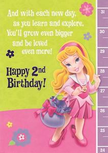 2nd Birthday 5b 2014