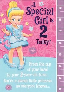 2nd Birthday 5a 2014
