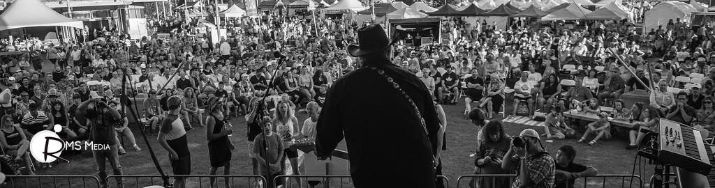 Jason Buie | Saanich Fair | Saanichton BC