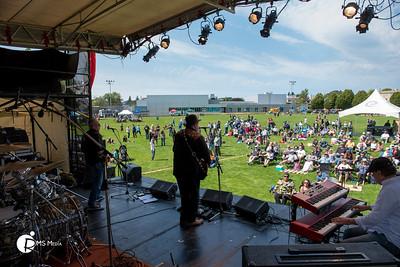 Jason Buie | Bullen Field | Esquimalt BC