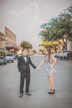 Zach & Bailey WF