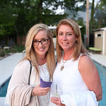 Lisa Crump and Heather McShane.