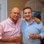 Mark Schlobach and Ken Asher.