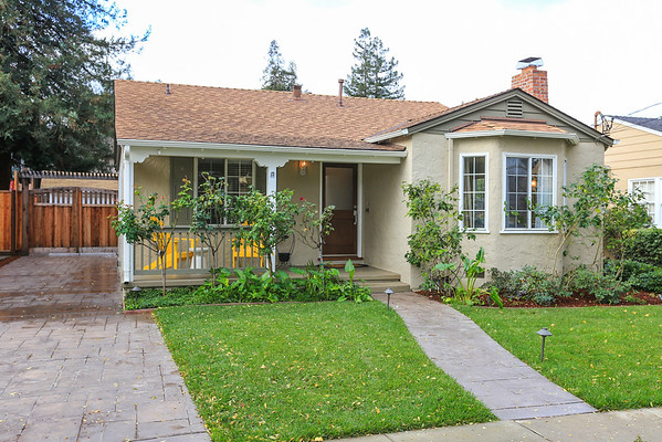 1531 Iris Ct, San Jose   Willow Glen