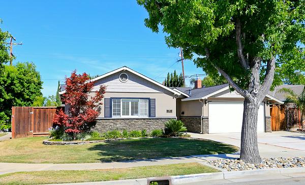 3316 Browning Ave, San Jose