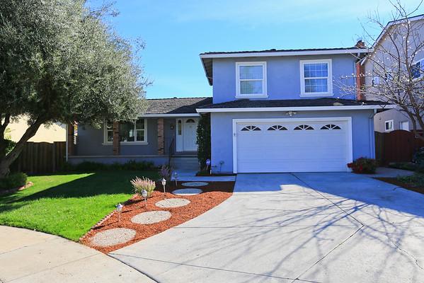 4994 New Compton Ct, San Jose
